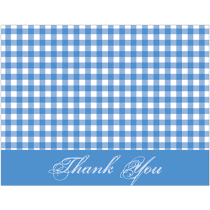 Thank You Card TC-024