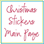 Back to Christmas Sticker Designs Main Pg