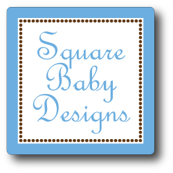Square Baby Designs